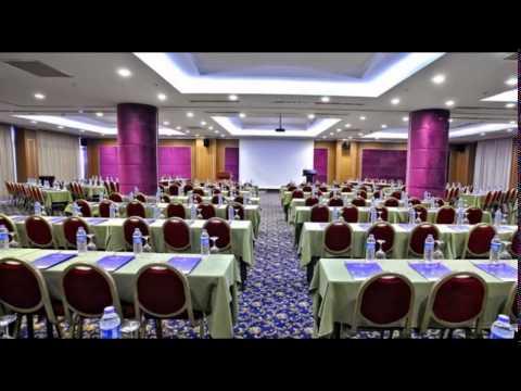 Ozkaymak Select Resort Hotel Alanya 0850 333 4 333