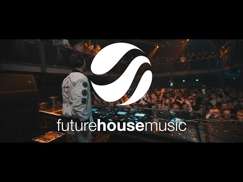 Future House Music w/ Don Diablo | Zurich