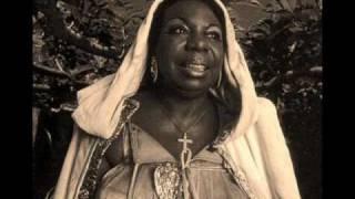 Nina Simone - aint got no / i got life (Groovefinder remix)