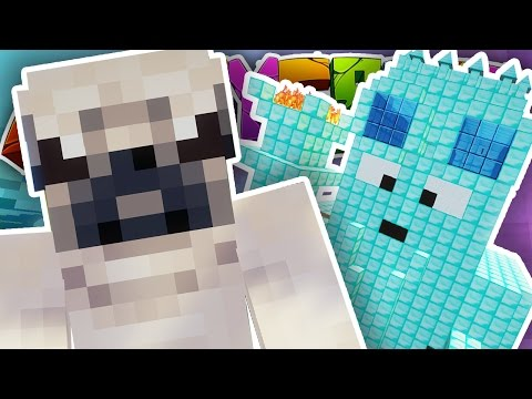 Minecraft | MY PUGS ARE HERE?! | Crazy Craft 3.0 #30