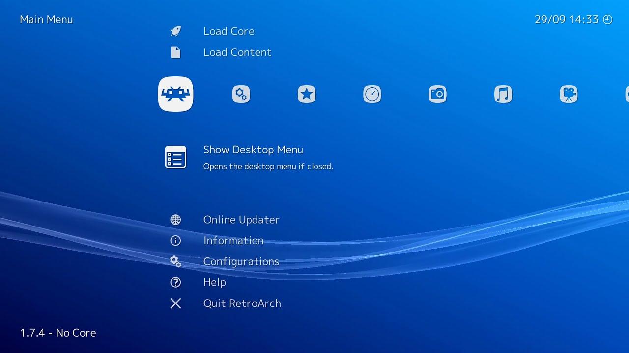 How to Setup Retroarch Playlists!