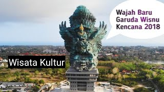 Download Video Wajah Baru Garuda Wisnu Kencana BALI MP3 3GP MP4