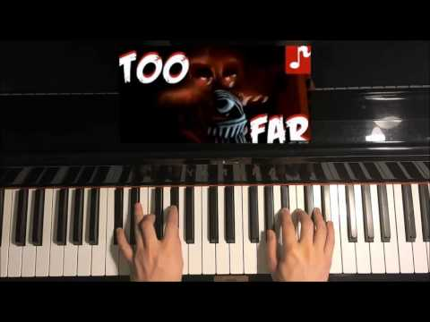 how to play master of puppets on piano