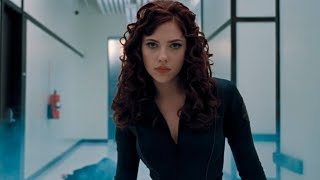 Black Widow de Marvel Studios – El Legado