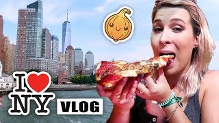 Wszystko co chcesz wiedzieć o Nowym Jorku  New York Vlog | Agnieszka Grzelak Vlog