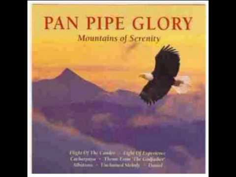 PAN PIPES - UNCHAINED MELODY