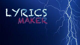 Lightning Lyrics-Henry Gallagher