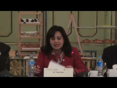 Arab-U.S. Relations In Prespective Conference - Day 2 (Part 4)