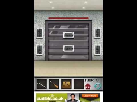 100 Floors All Floors Tutorial Level 1 30 1 App Store