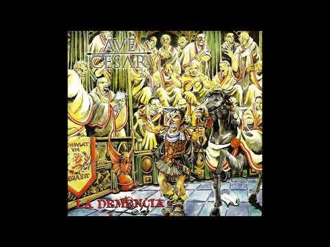 Ave Cesar - (La Demencia) - cd 10 - (Programa Radio) - 2000