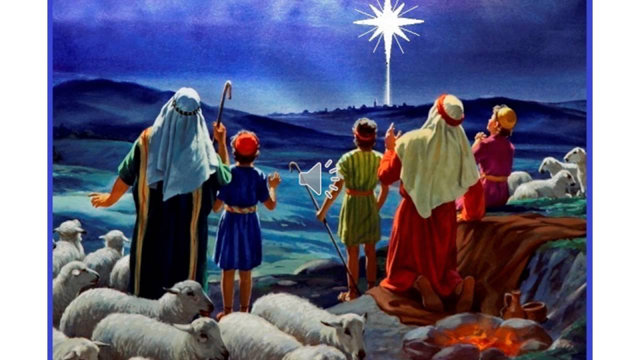 Let Us Go To Bethlehem Instrumental YouTube
