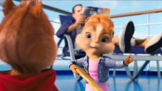 Ciara-I Bet... featuring The Chipmunks