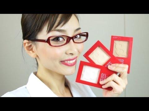 Asahi Lab: Base Makeup for Autumn/Winter 秋冬のベースメイク