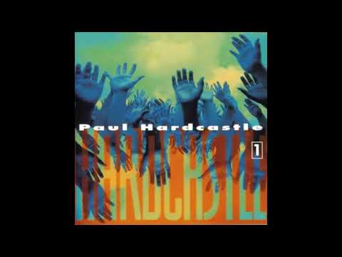 Paul Hardcastle ● 1994 ● Hardcastle 1 FULL ALBUM