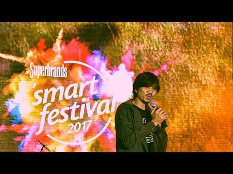 Tunjuk Satu Bintang - Sheila On 7 ( Akustik Version - Live at Smartfest Bintaro X Change )