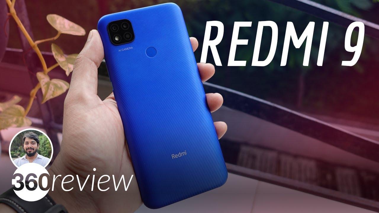 Redmi 9 Review: Decent Build, Good Battery, but Is It Value for Money? - Gadgets 360