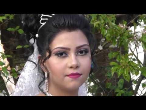 Necat ve Gülümser düğün töreni Franfurkt Tek TV