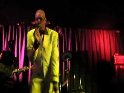 Frankie Paul live at the Hootananny 26th August 2012 Pt 11