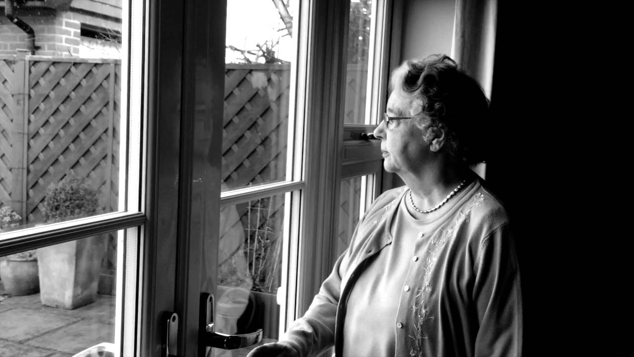 Loneliness, depression and sociability in old age