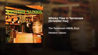 Whisky-Time in Tennessee (Schneller Fox)