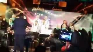 كورال تربية- كوكتيل بليغ حمدى - قيادة المايسترو محمد عبدالعزيز