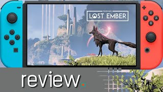 Lost Ember Switch Review - Noisy Pixel