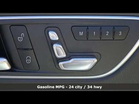 New 2020 Mercedes-Benz GLA Atlanta GA Sandy Springs, GA #G886 - SOLD