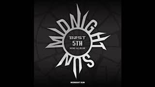 비스트(Beast) - Midnight 1시간(1hour)