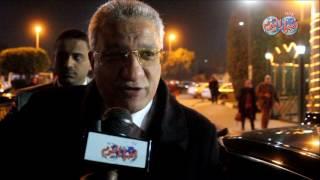 أخبار اليوم | وزير التنمية : أحمد زكى بدر ينعى الفنانة كريمة مختار
