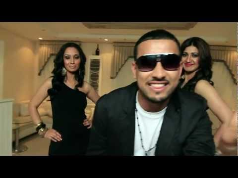 DJ Dips ft Garry Sandhu - Tohar (Official Video)