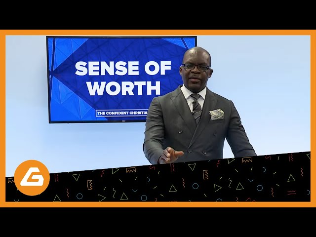 Ignite Church - The Confident Christian Pt. 2- Becoming a Person of Value