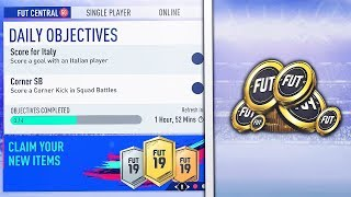 THIS GLITCH CAN MAKE YOU MILLIONS OF COINS... (FIFA 19 Trading Trick)