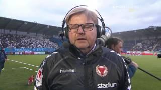 IFK Norrkoping vs Kalmar FF full match