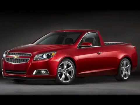 2016 Chevy El Camino Release Date Price Review