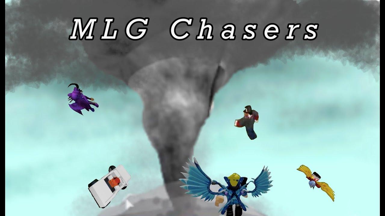 Roblox Tornado Chasers Roblox Mlg Tornado Chasers Youtube