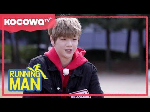 [Running Man] Ep 624_Daniel's Opening Dance