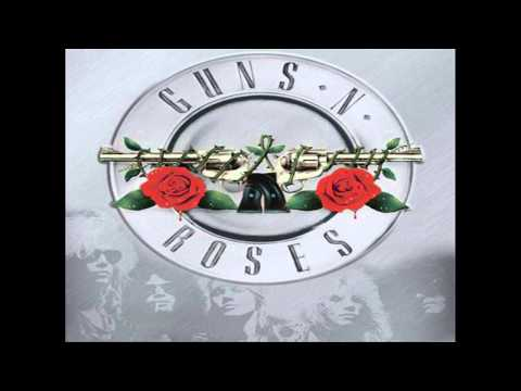 Welcome To The Jungle By Guns N' Roses