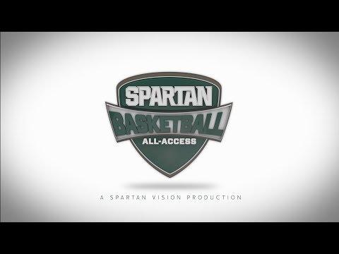 Spartan Basketball All-Access