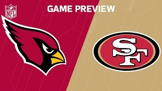 Cardinals vs. 49ers (Week 5 Preview) | Around the NFL Podcast