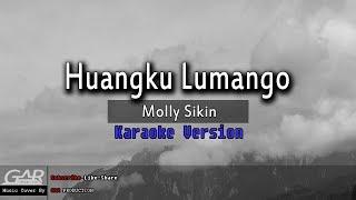 Download Mp3 Huangku Lumango | Molly Sikin | Karaoke