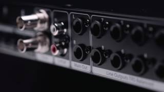 PreSonus Quantum Thunderbolt Audio Interface