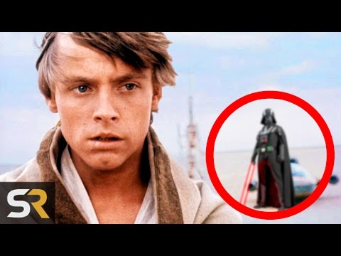 10 Movie Theories That Completely Change Popular Films