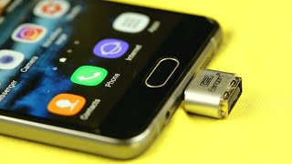 10 AWESOME  Life Hacks With Phone