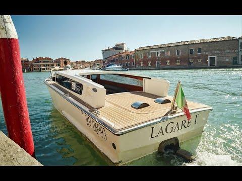 Discover LaGare Hotel Venezia MGallery by Sofitel in Venice, Italy | Voyage Privé