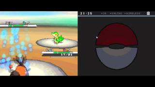Pokemon White PC Gameplay Part 1