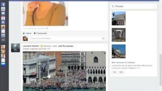 Facebook -   Consulter ses fils d'actualité