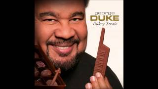 George Duke - Dukey Treats - 2. I Tried To Tell You