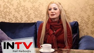 Aktirisa Leyla Hummetova hemkari Pervin Abiyevani beyenmir - QALMAQAL