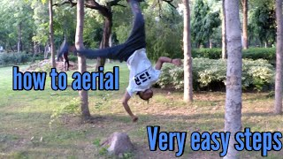 How to aerial in 5 minutes with 3 very easy steps || in hindi || suraj isr