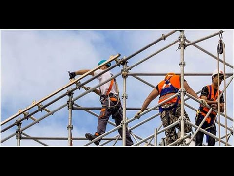 scaffolder Salary In UAE/Dubai